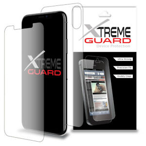 XtremeGuard-FULL-BODY-Front-Back-Screen-Protector-For-Apple-iPhone-X
