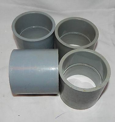 Carlon 2 1 2 Quot Coupling Slip Joint Pvc Fittings Electrical