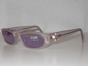 New Outlet 60 Da Sole Moschino Sunglasses Nuovi Occhiali qBzwt