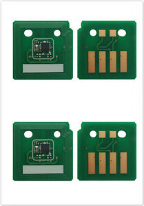Details about 4x 006R01513~006R01516 RESET TONER CHIP FOR Xerox  WorkCentre-7525/7530/7535/7545