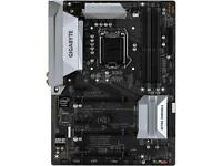 Gigabyte Ga-z270x-ud3 (rev. 1.0) Lga 1151 Intel Z270 Hdmi Sata 6gb/s Usb 3.1 Atx