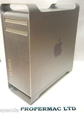 Apple Mac Pro 4.1 2.66 GHz Intel Xeon Quad 1TB 8 GB Osx 10.11 Nvidia GT120