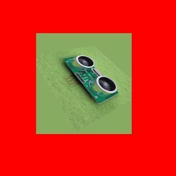 HC-SR04 Ultraschall Sensor Ultrasonic Module Abstandsmessung für Arduino