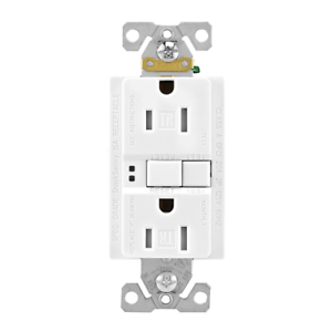 Eaton-TRSGF15W-15-Amp-125V-GFCI-TR-Duplex-Receptacle-with-Self-Test-White