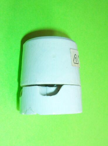 Keramik Lampenfassung Fassung fabrik industrie loft vintage Alte E14 Porzellan