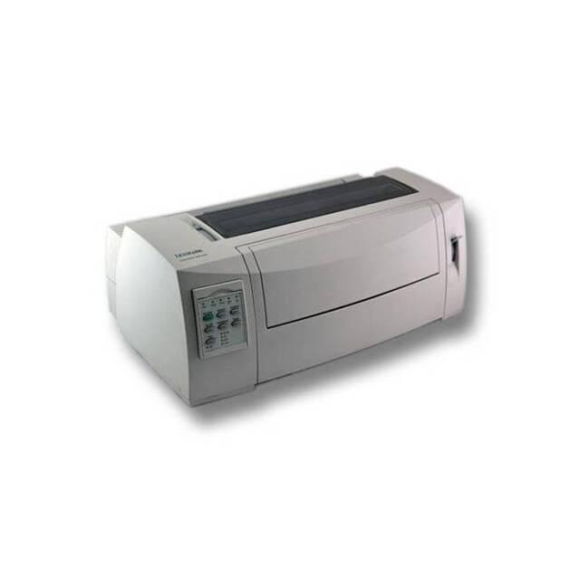 Lexmark 2480-200 Forms Printer USB - BRAND NEW -
