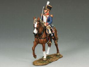 Roi et pays d'infanterie de ligne française Mtd.   Officier Na228