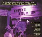 Invite Them Up [PA] [Digipak] by Various Artists (CD, Dec-2005, 3 Discs, Comedy Central Records)
