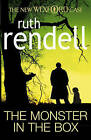 The Monster in the Box: (A Wexford Case) by Ruth Rendell (Hardback, 2009)