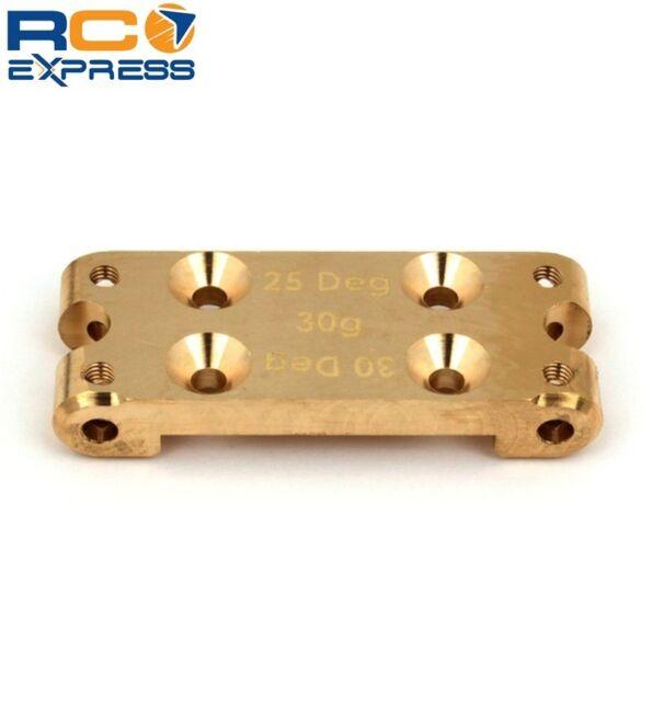 Associated Brass Bulkhead B6 ASC91659