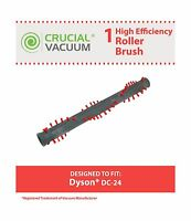 Crucial Vacuum 1 Dyson Dc24 Roller Brush Assembly Designed To ... Free Shipping