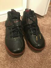 8224e61d170ef2 item 2 Nike Zoom Lebron V 5 Black Varsity Crimson Metallic Gold Cavs  317253-001 Sz 11 -Nike Zoom Lebron V 5 Black Varsity Crimson Metallic Gold  Cavs ...