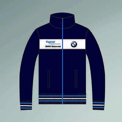 BMW Tyco Superbike Racing Official 2019 Team FleeceNewOfficial Merchandise