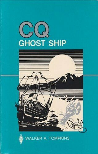 CQ Ghost Ship