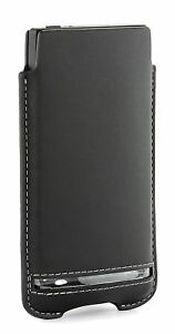 Sony-Premium-Pouch-Case-for-Sony-Xperia-S-by-Roxfit-Black