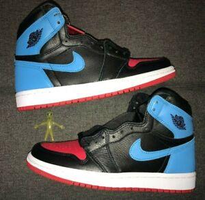 Nike Air Jordan 1 High OG NC to CHI