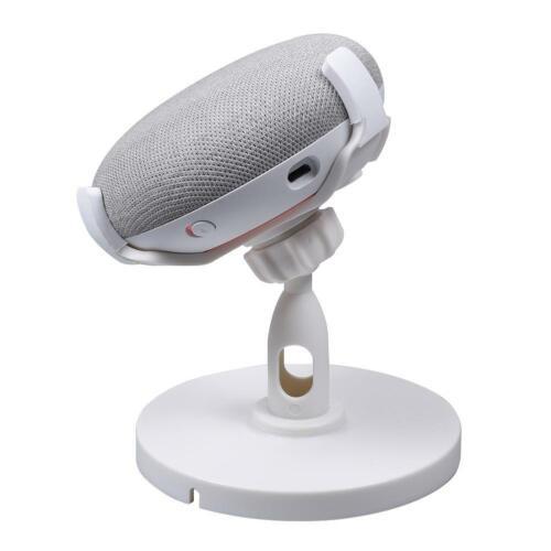 Redner Desktop Halter-Ständerhalterung für Google Home Mini Voice Assistance