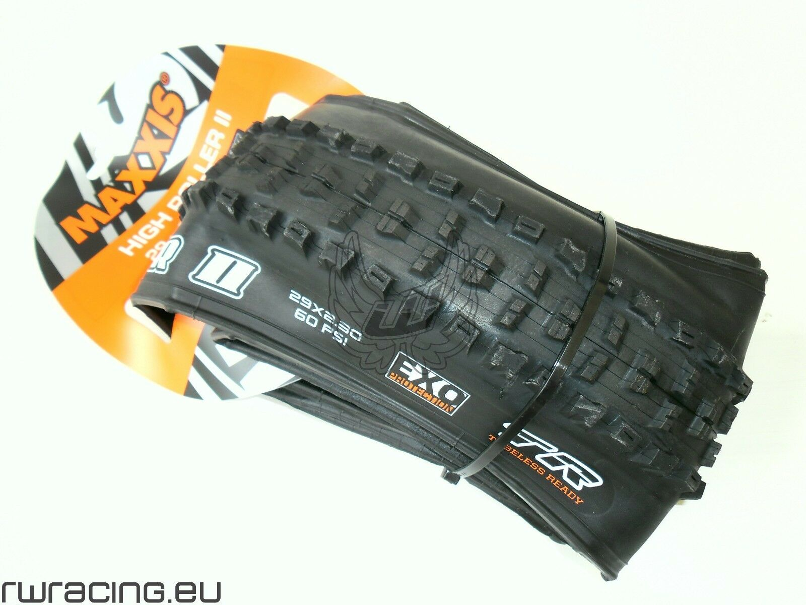 Copertone Maxxis High Roller II 29 x 2.3 EXO  TR