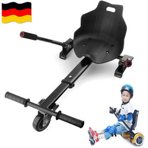Hoverboard Sitz Hoverkart Hoverseat Kartsitz Balance Sitzscooter E-Scooter