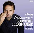 John Finnemore's Souvenir Programme by John Finnemore (CD-Audio, 2013)