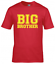 miniature 10 - Big Brother T-Shirt Kids Baby Grow Brother Outfit Tee Top
