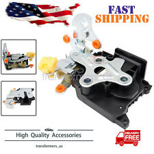 Front Door Lock Latch Actuator Left Driver For Buick Cadillac Chevy S10 Sonoma Fits Saturn Sc