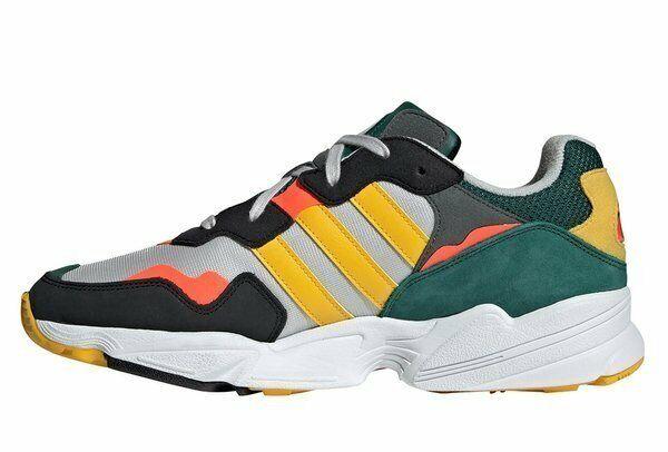 Adidas Yung 96 Sportschuhe HERREN 40 2 3