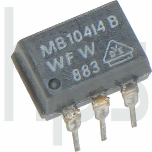 20 OPTOKOPPLER MB104 414 B MB10414 NOS Ware ohne Rohs