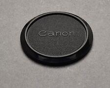 Canon B-62mm Front Push-On Lens Cap for FD 35-70 & 28-55 Zoom Lenses (#1471)
