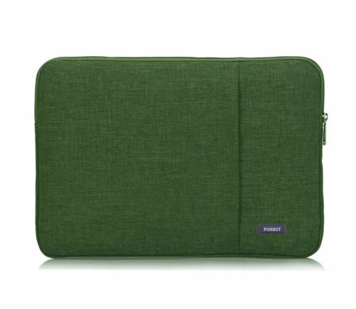 """38*26cm Laptop Sleeve Bag Pouch For 14/""""14.1/""""DELL HP ACER ASUS LENOVO TOSHIBA IBM"""