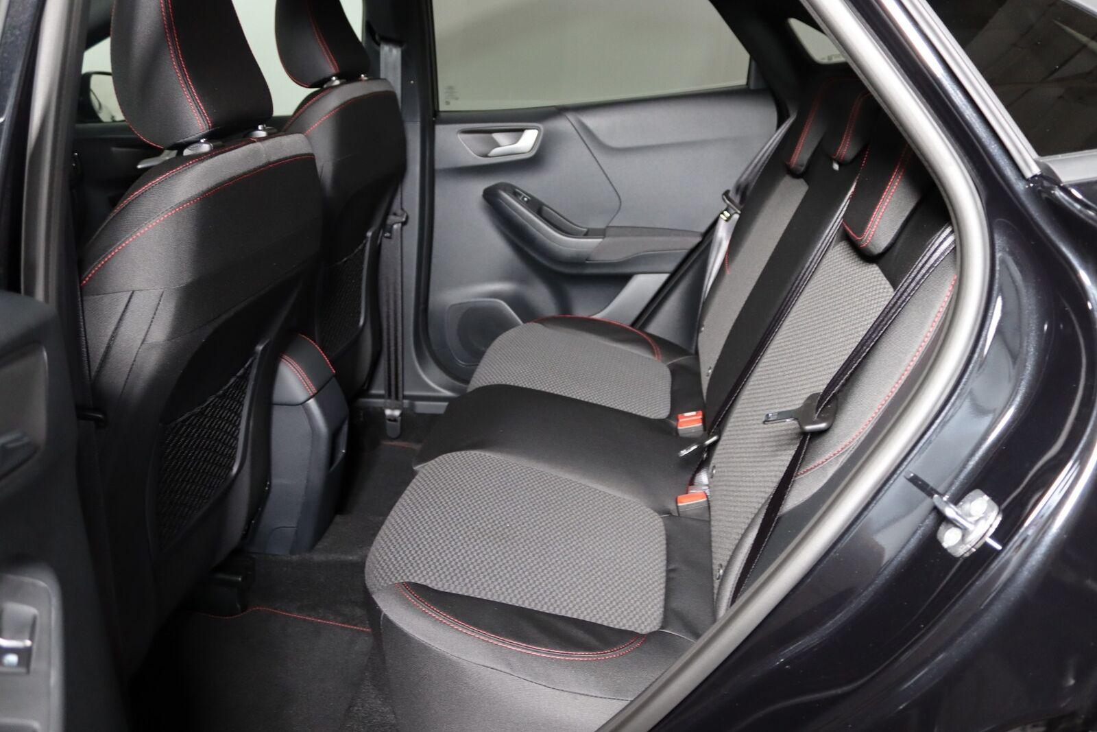 Ford Puma 1,0 EcoBoost ST-Line DCT - billede 6