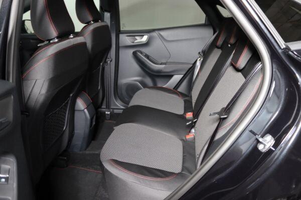 Ford Puma 1,0 EcoBoost ST-Line DCT billede 6