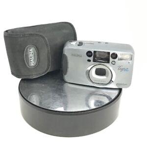 Halina-Tegra-AF-Zoom-200-Compact-35mm-Filmkamera-mit-28-56mm-Breit-Zoom-Objektiv-828