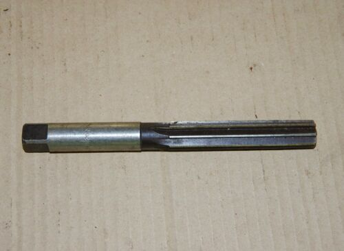 Reibahle Handreibahle 20mm Gerade Schaft Taper Reamer UdSSR