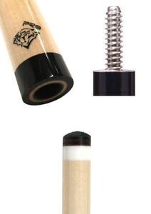 NEW-Tiger-PRO-X-30-034-12mm-3-8x10-Shaft-Black-Joint-Collar-XP-10NL