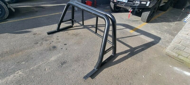 Onca Roll Bar for Toyota Land Cruiser Pick-Up