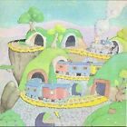 Circus by Circus (Wisconsin 70's) (CD, Jan-2001, Gear Fab)