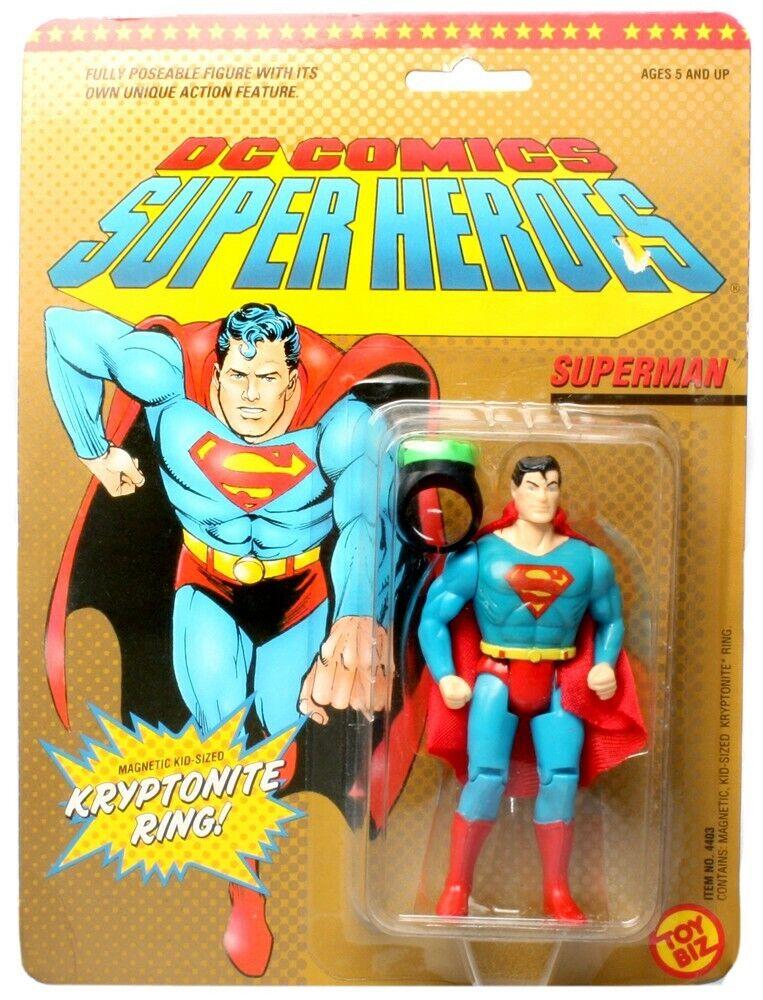 DC  Comics Super Heroes Superuomo azione cifra  negozio online