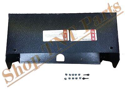 Glove Box Liner Insert for 1965-1966 AMC Rambler Ambassador Rambler Classic
