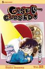 Case Closed by Gosho Aoyama (Paperback, 2010)