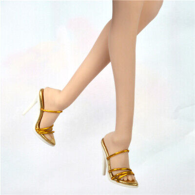 1//6 female phicen TBLeague stockings for jiaou doll hotstuff hottoys