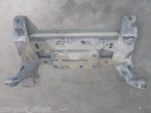 2001-Chrysler-PT-Cruiser-Front-Subframe-Cradle-01-K-Frame-Crossmember-4-Bolt-OEM