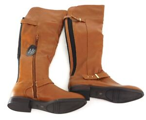 8487e606850ce Bar III Women's Daphne Closed Toe Over Knee Riding Boots Size 6 M ...