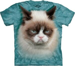 per T domestici adulti Mountain grumpy shirt animali The per Unisex C55xwq1rT