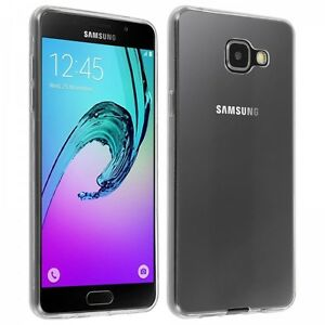 coque galaxy a5 2016 silicone