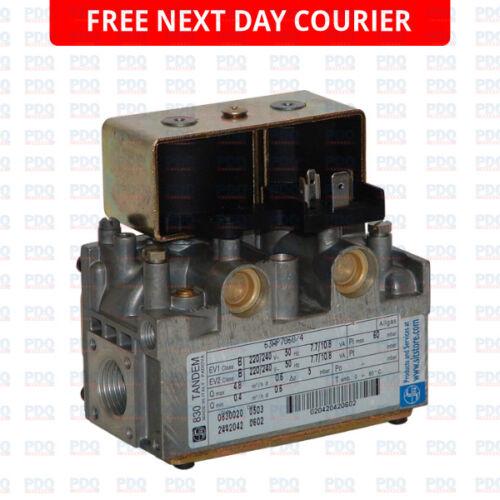 brand new /& free p/&p Potterton ultra gaz valve kit 929337-authentique