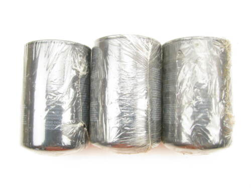 3 NEW OEM Mack 25MF435B Coolant Filter Replaces PR393 24428 W50475 LFW4860
