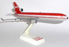 McDonnell Douglas MD-11 LTU International 1990s Wooster Model Scale 1:250 J