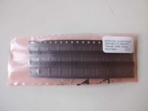SI9410DY-T1 Mosfet-Trans M401 !! SMD Vishay 30 St