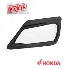 Fabric Upper Doors Honda Talon 1000X 1000R New OEM 0SR90-HL6-A00